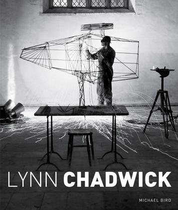 Lynn Chadwick, jacket