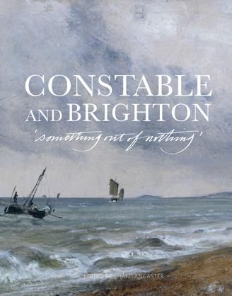 ConstableandBrighton, jacket
