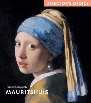 Mauritshuis, jacket