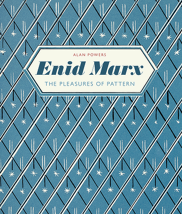 Enid-Marx, jacket