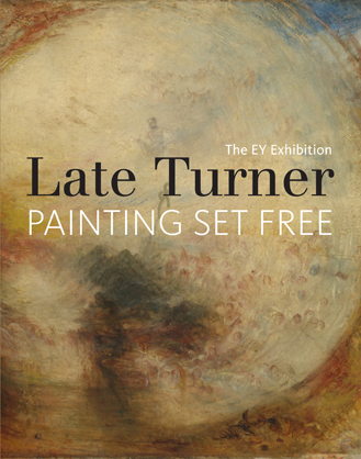 Late Turner, jacket