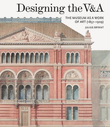 Designing the V&A:The Museum