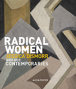 Radical Women: Jessica Dismorr